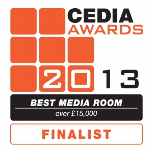 2013-Best Media Room over 15K-FINALIST