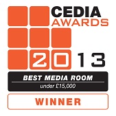 cediaawards2013-Best Media Room under 15K-WINNERresize