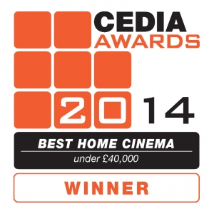 cediaawards2014-Best Home Cinema under 40K-WINNER (1)