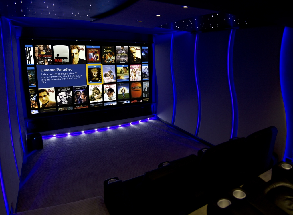 Home Cinema Amp Home Automation Specialists Yorkshire Uk